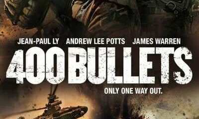 Movie: 400 Bullets (2021)   Mp4 Download