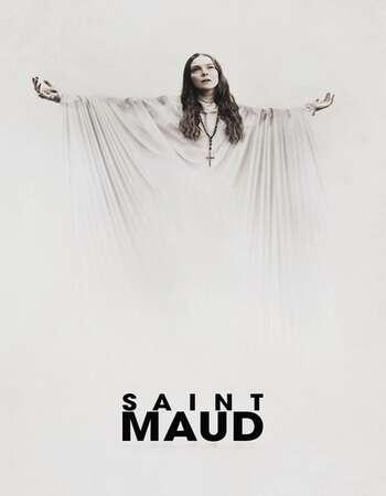 Movie: Saint Maud (2021)   Mp4 Download