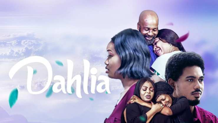 Dahlia – Nollywood Movie | Mp4 Download