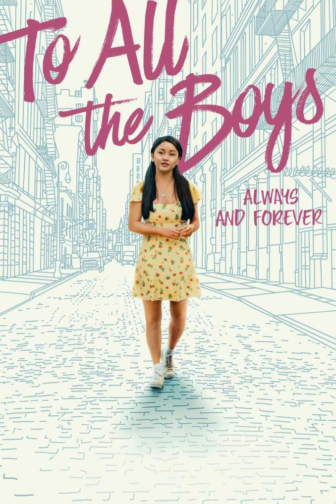 To All the Boys: Always and Forever (2021) | Mp4 Download