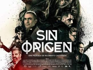 Movie: Sin Origen (2020) Spanish   Mp4 Download