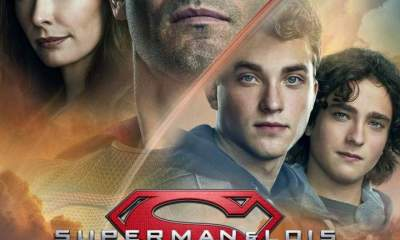 Superman and Lois Season 1 Episode 3 (S01E03) Full Episode