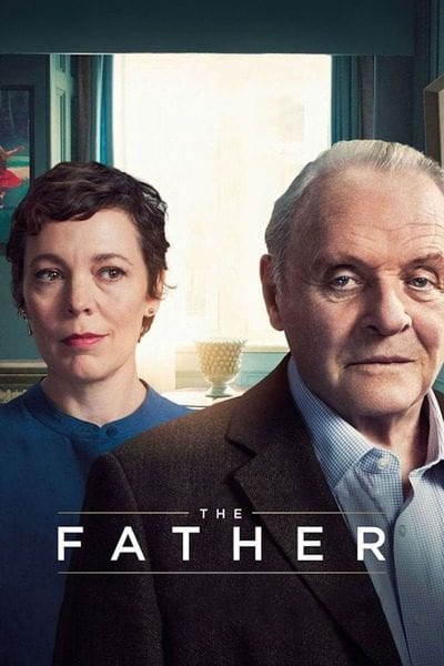 The Father (2021) Full Hollywood Movie