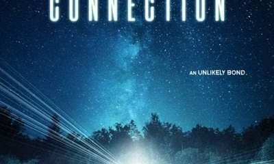The Connection (2021) Full Hollywood Movie