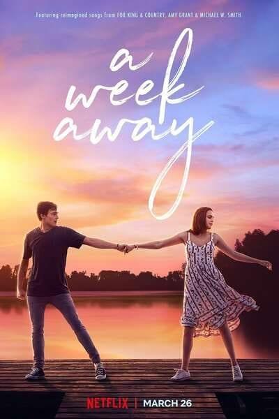 A Week Away (2021) Full Hollywood Movie