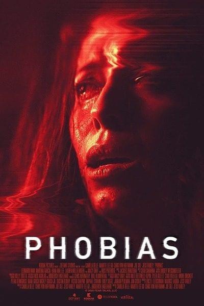 Phobias (2021) Full Hollywood Movie