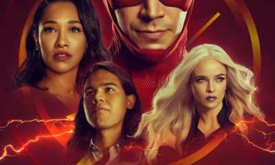 The Flash Season 6 Episode 16 (S06E16)