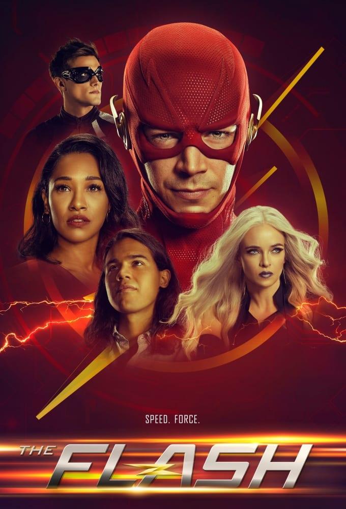 The Flash Season 6 Episode 16 (S06E16)
