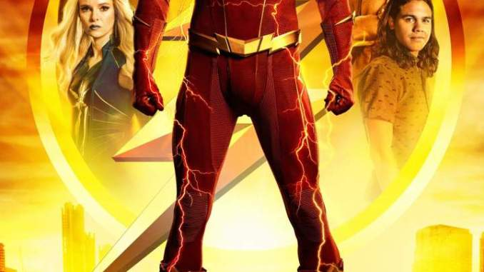 The Flash Season 7 Episode 2 (S07E02)