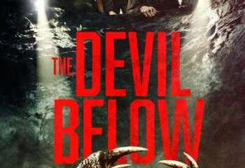 The Devil Below (2021) Full Hollywood Movie