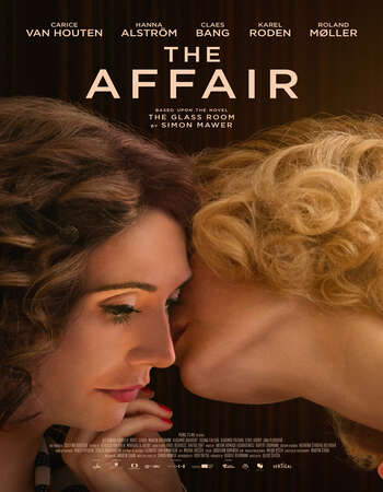 The Affair (2021) Full Hollywood Movie