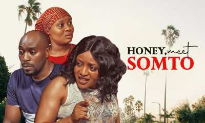 Honey, Meet Somto Full Nollywood Movie