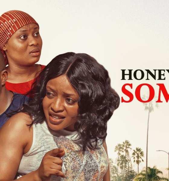 Honey, Meet Somto Full Nollywood Movie