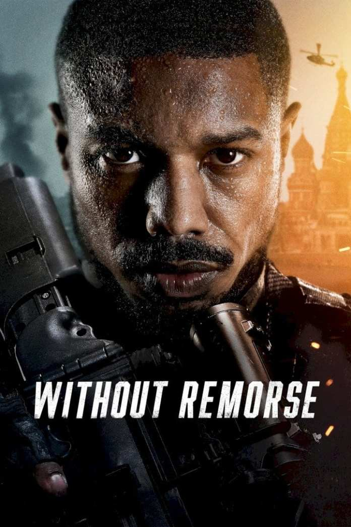 Without Remorse (2021)   Full Hollywood Movie