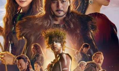 TV Series: Arthdal Chronicles Season 1 Episode 1 – 16 (Korean Drama)