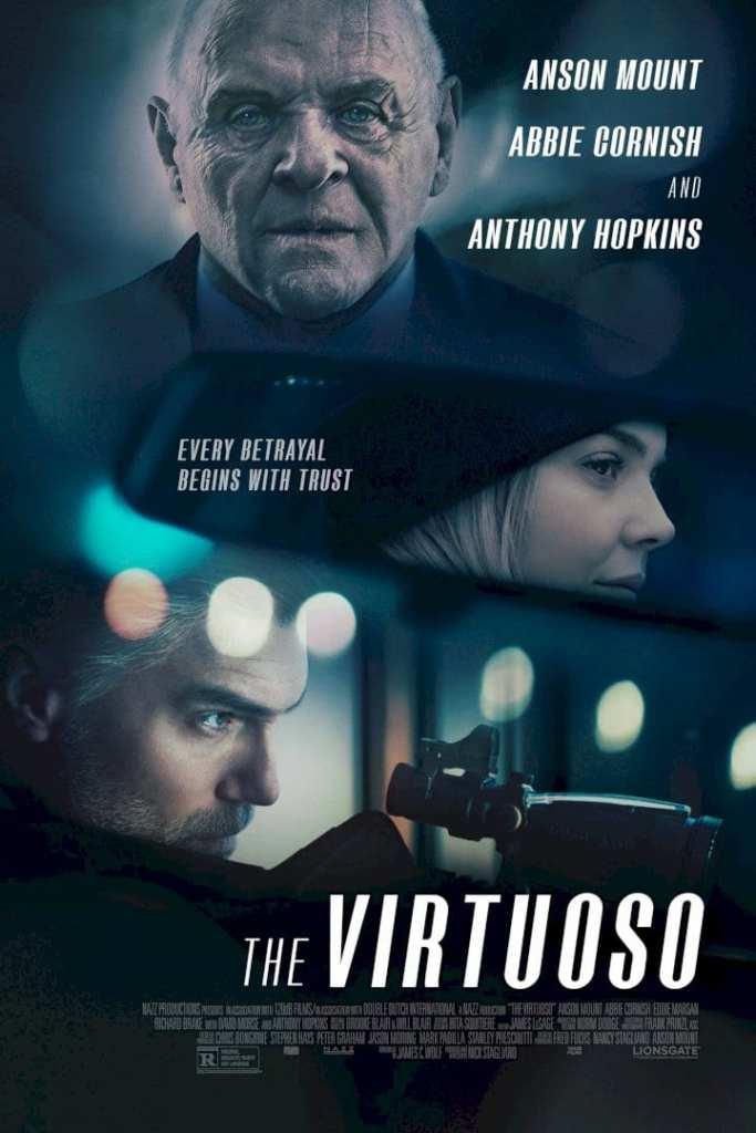 The Virtuoso (2021) Full Hollywood Movie