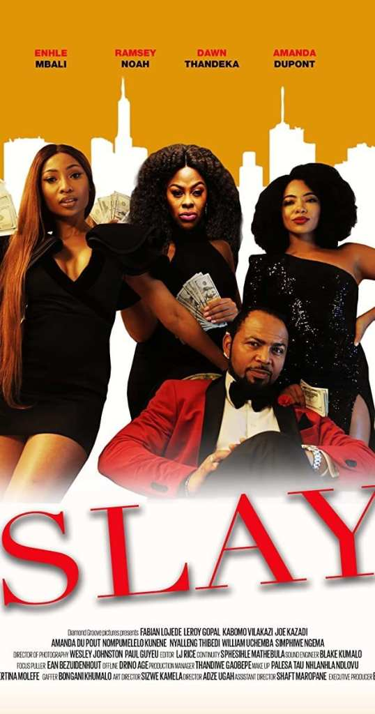 Slay – Nollywood Movie 🔥 | Mp4 Download