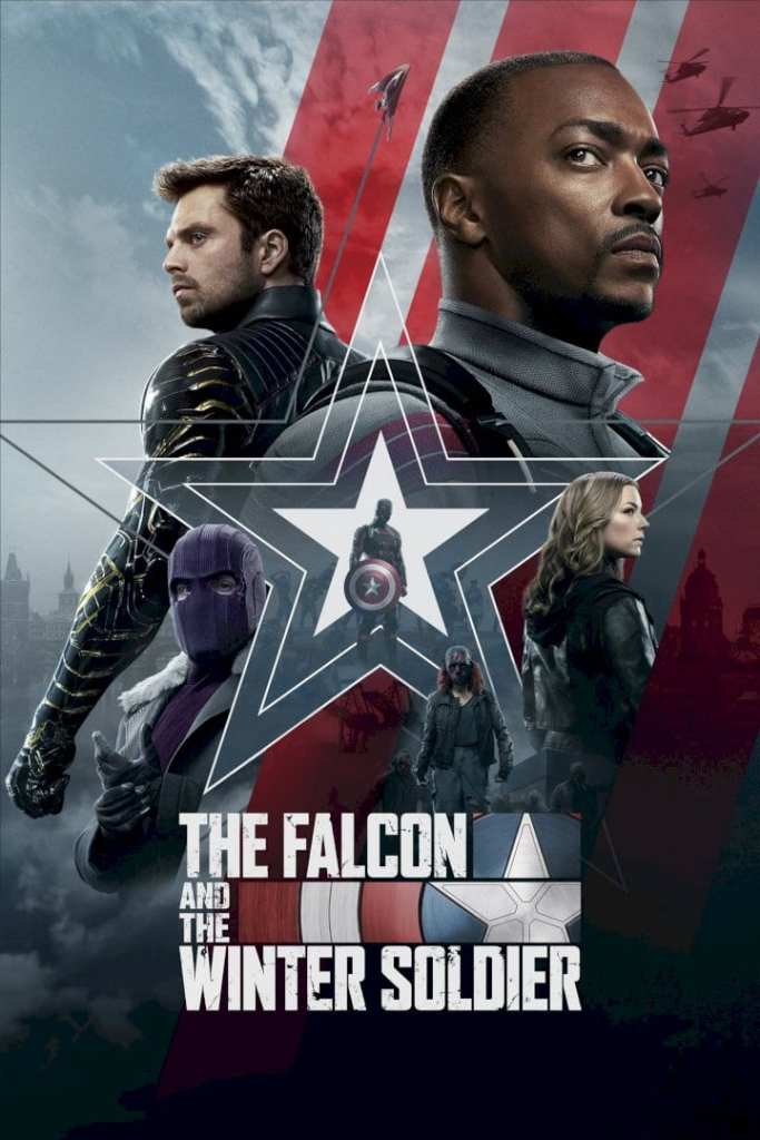 Tv Series: The Falcon and the Winter Soldier Season 1 Episode 5