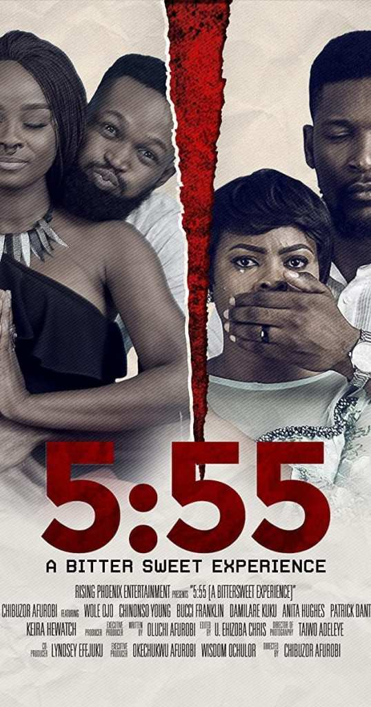 Five Fifty Five (5:55) – Nollywood Movie | Mp4 Download