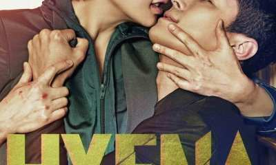 TV series: Hyena Season 1 Episode 1 – 16 Complete (Korean Drama)