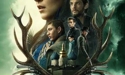 TV Series: Shadow And Bone Season 1 Episode 1 – 8 (Complete)