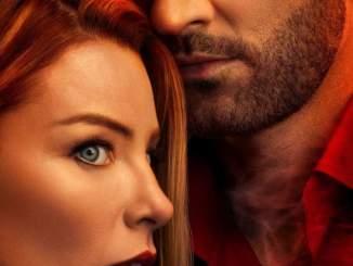 TV Series: Lucifer Season 5 Episode 1 - 10   Mp4 Download