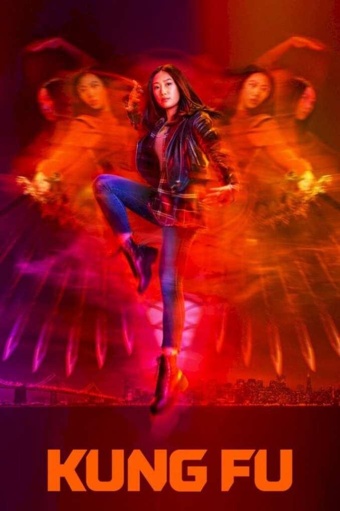 Kung Fu Season 1 Episode 1 - 5 (Korean Drama)
