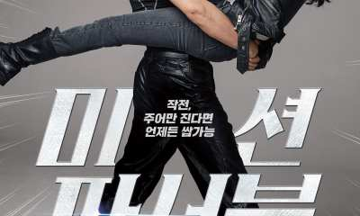 Mission Possible (2021) – Korean Movie | Mp4 Download