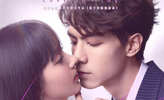 Love in Time (Korean Drama) Season 1 Episode 1 - 24