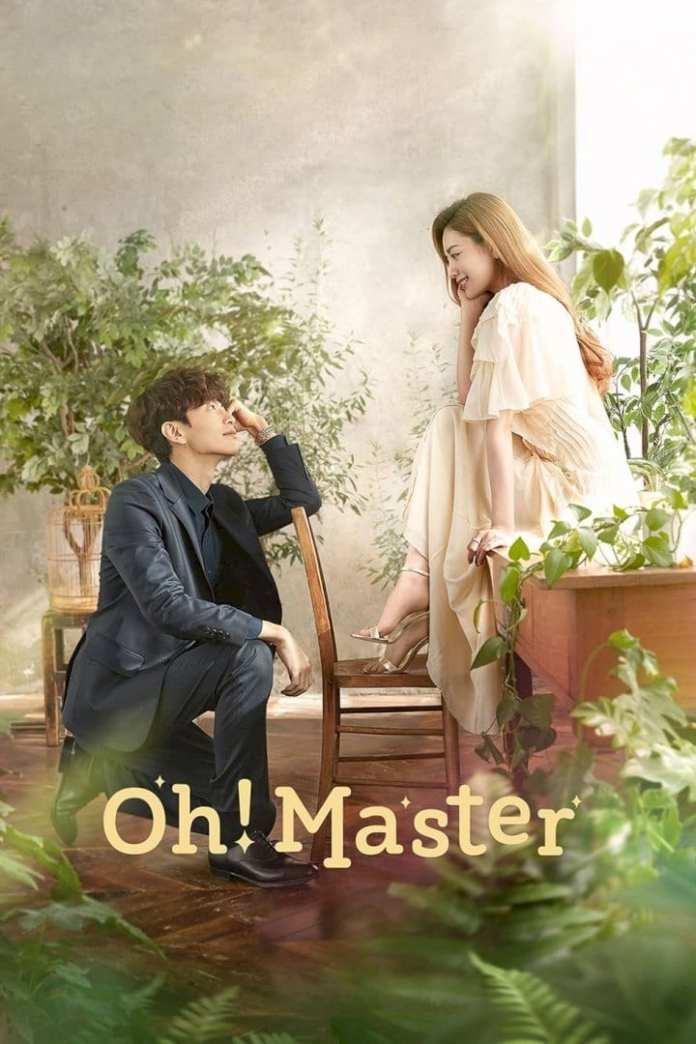 Oh! Master / Oh My Landlord Season 1 Episode 1 - 13 (Korean Drama)