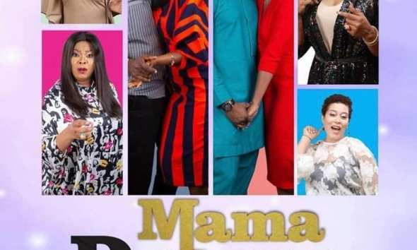 Mama Drama – Nollywood Movie | Mp4 Download