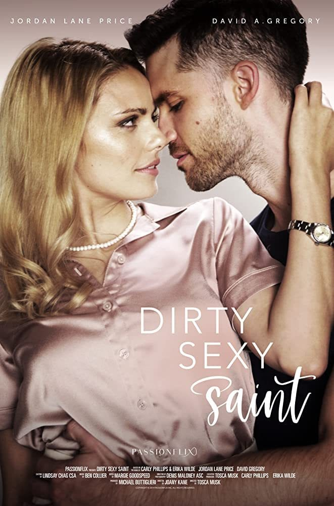 Download Dirty Sexy Saint (2019) Full Hollywood Movie