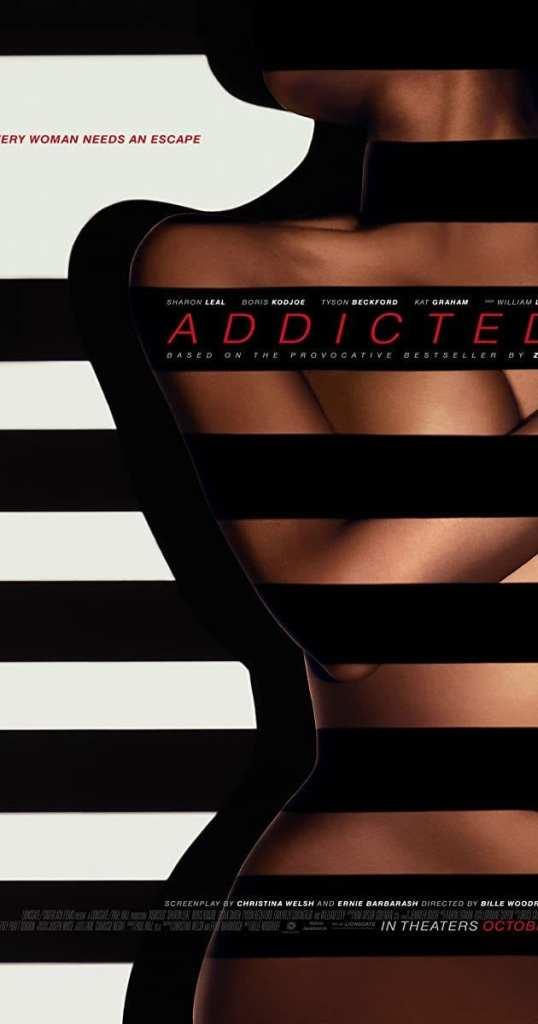 Addicted (2014) 18+ Full Hollywood Movie