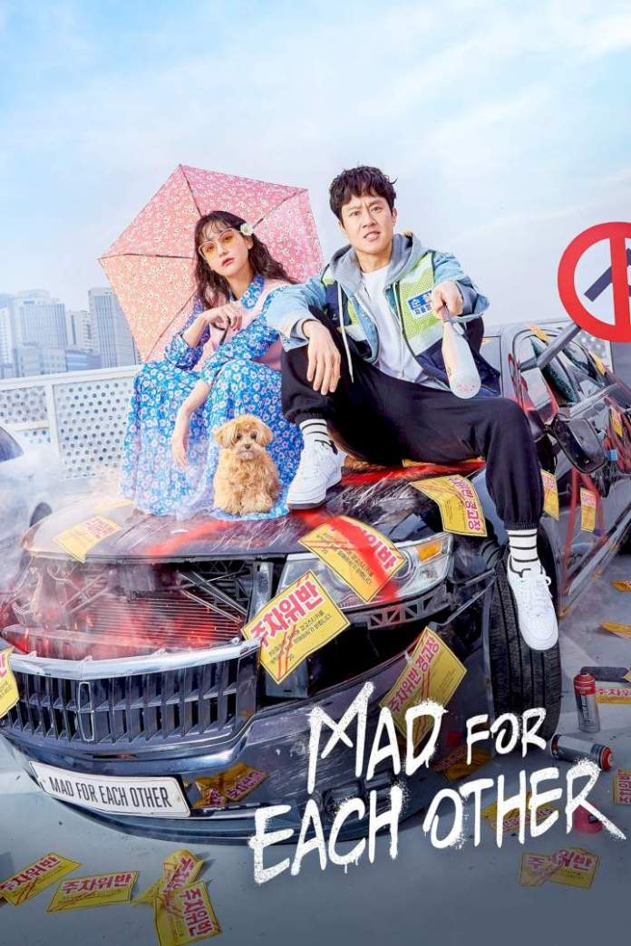 Mad About Each Other Episode 1 - 6 (Korean Drama)   Mp4 Download