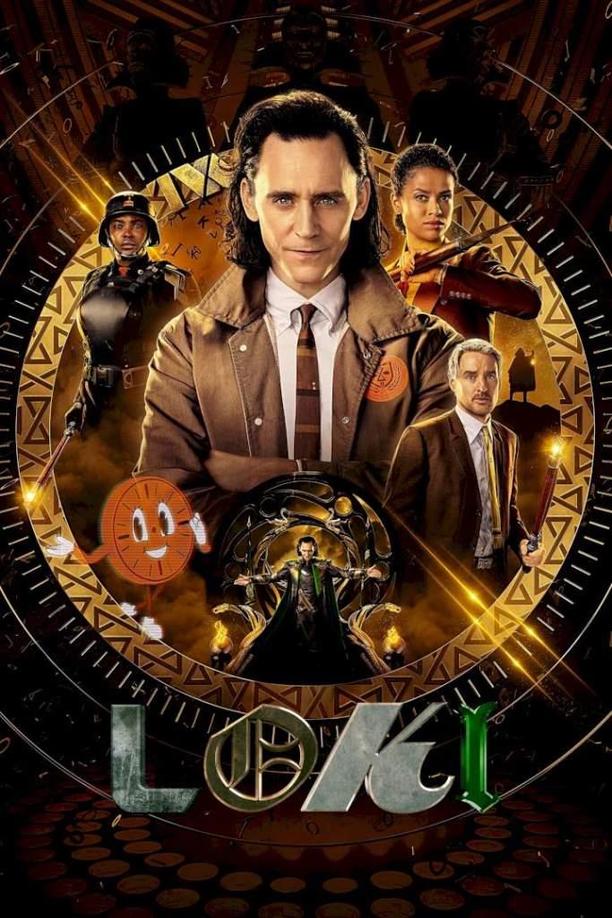 Loki Season 1 Episode 1   Mp4 Download