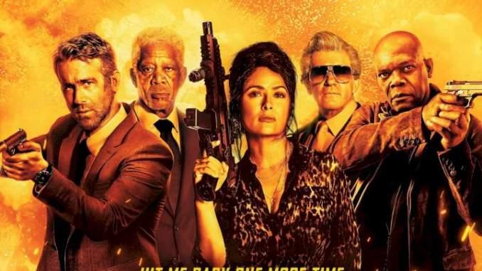 Download Movie: Hitman's Wife's Bodyguard (2021) [HDRip]