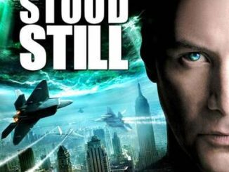 The Day the Earth Stood Still (2008) Mp4 & 3gp Free Download