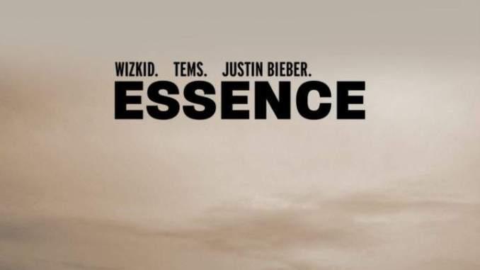 Wizkid - Essence