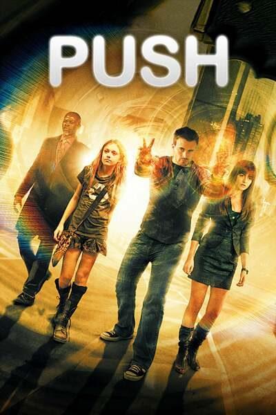 Push (2009) Mp4 & 3gp Free Download