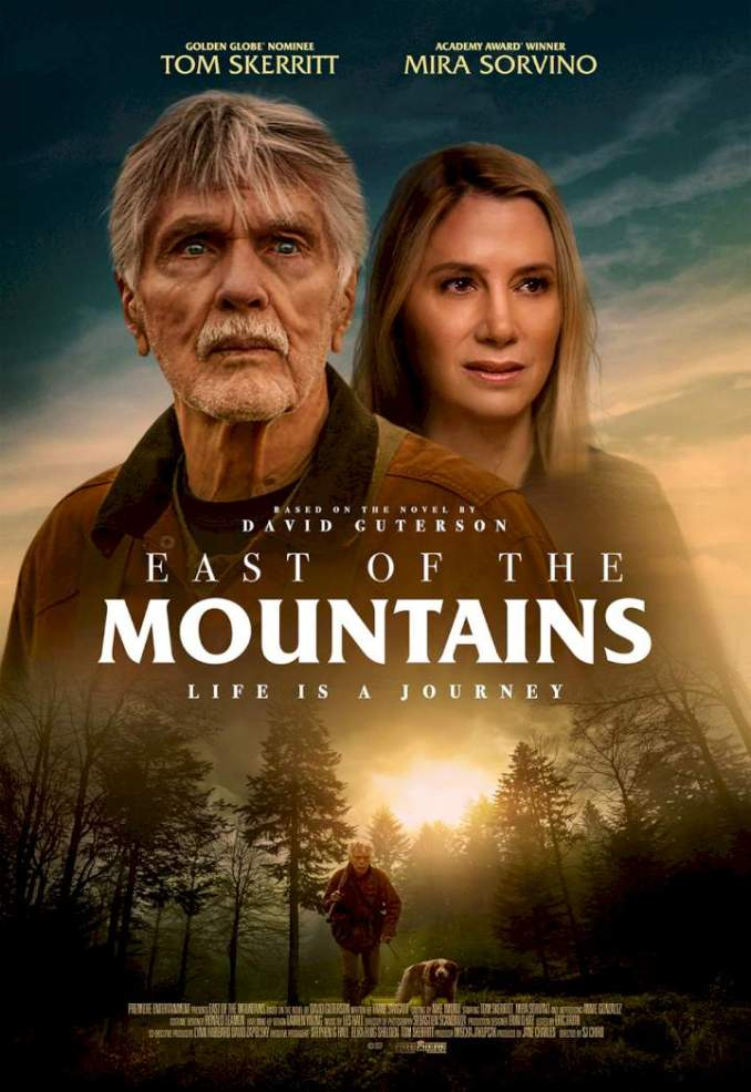 East of the Mountains (2021) Mp4 & 3gp Free Download
