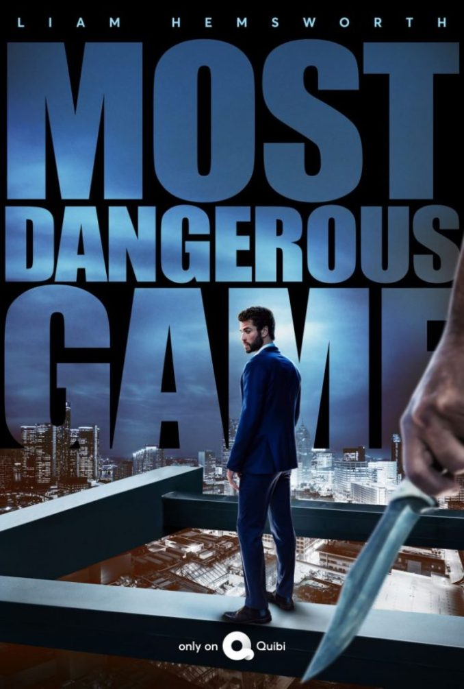 Most Dangerous Game (2020) Mp4 & 3gp Free Download