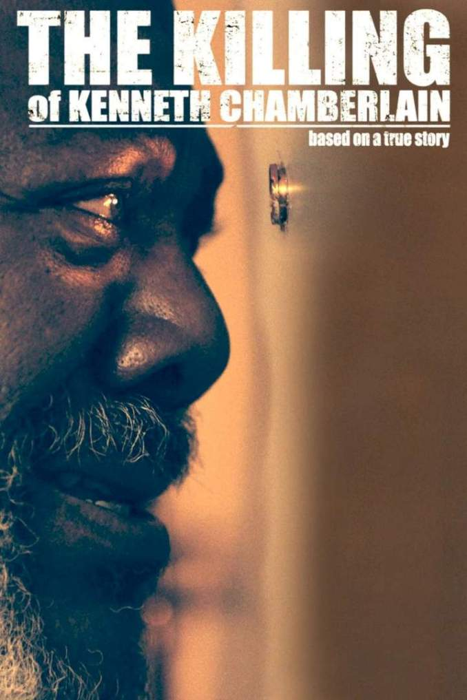 The Killing of Kenneth Chamberlain (2021) Mp4 & 3gp Free Download