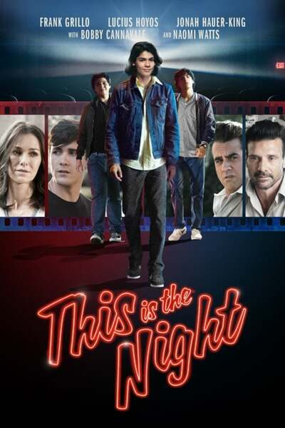This Is the Night (2021) Mp4 & 3gp Free Download
