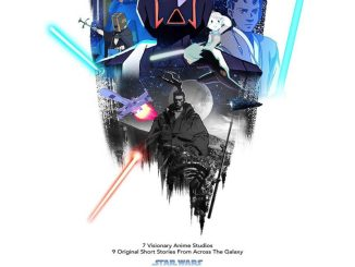 Star Wars: Visions Season 1 Episode 1 – 9 (Complete) Mp4 & 3gp Free Download
