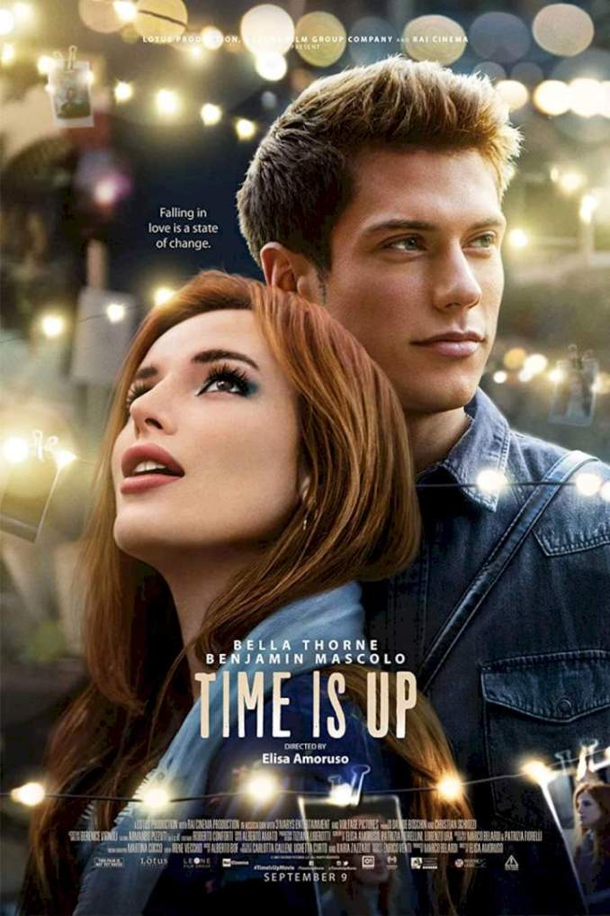 Time Is Up (2021) Mp4 & 3gp Free Download