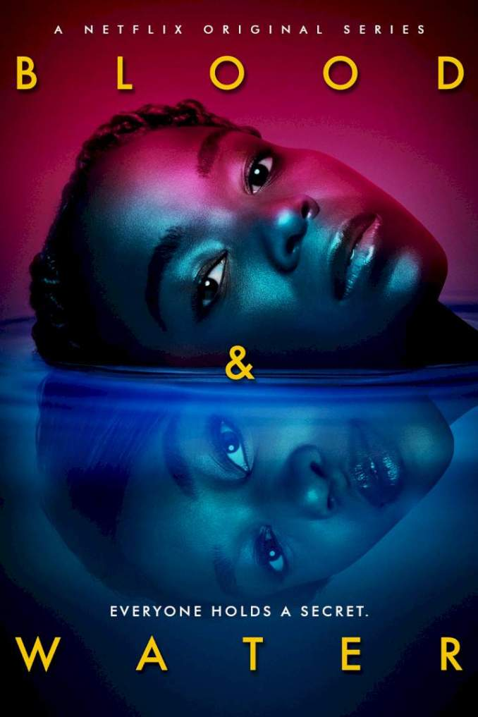 Blood & Water Season 2 Episode 1 - 7 (Complete) Mp4 & 3gp Free Download