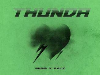 Sess – Thunda Ft. Falz Mp3