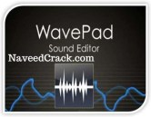 WavePad Sound Editor 12.96 Crack With Activation Key Free Download 2021