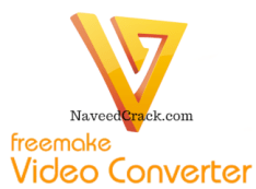 Freemake Video Converter 4.1.13.96 Crack With Activation Key 2022 Free