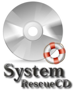 SystemRescueCd 5.0.3 ISO Crack